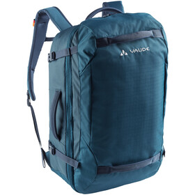 VAUDE Mundo Carry-On 38 Mochila Viaje, baltic sea